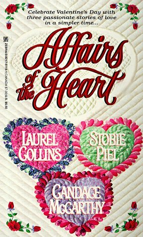 Affairs Of The Heart  by  Candace McCarthy