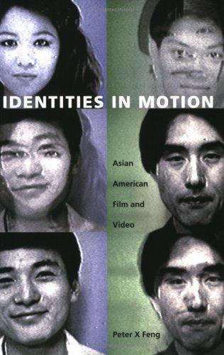Screening Asian Americans (Rutgers Depth of Field Series) Peter X. Feng