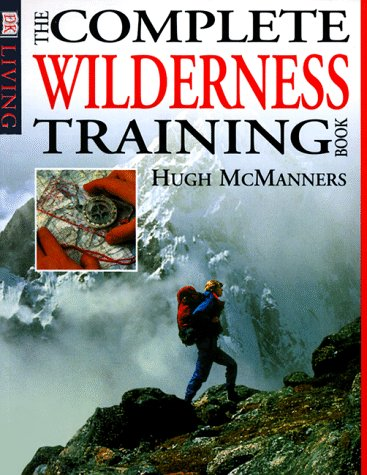 Adventure Handbook Biking (Adventure Handbooks) Hugh McManners