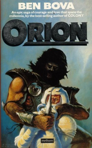 Orion  by  Ben Bova