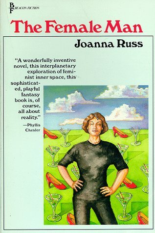 The Female Man Joanna Russ