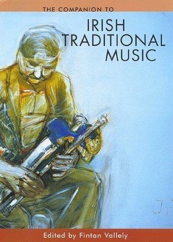 The Companion to Irish Traditional Music Lola Williamson
