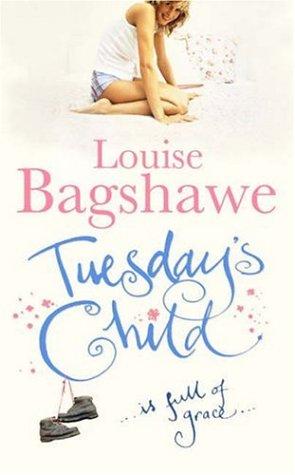 Glamour Louise Bagshawe