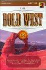 The Bold West, Volume 18 Steve Frazee