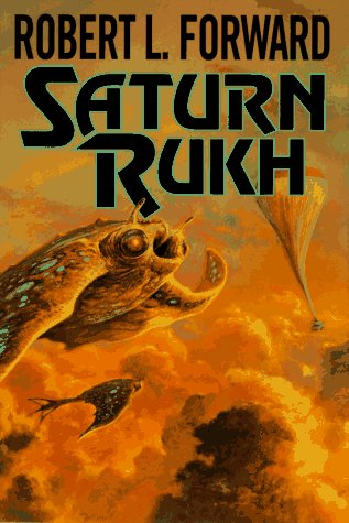 Saturn Rukh Robert L. Forward