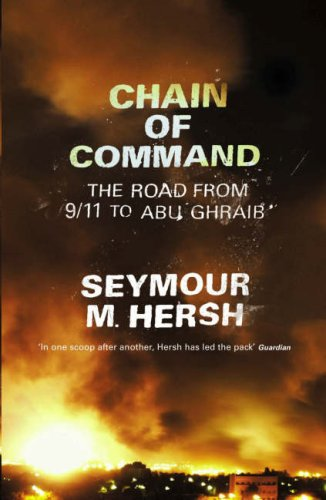 Chain of Command Seymour M. Hersh