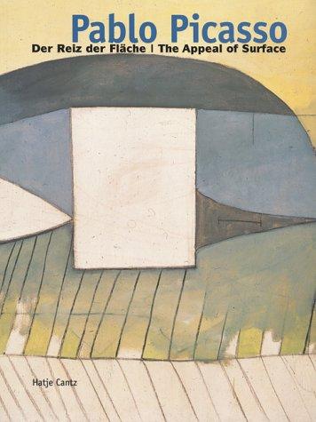 Pablo Picasso: Der Reiz Der Flache  by  Kornelia von Berswordt-Wallrabe