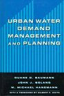 Urban Water Demand Management And Planning Duane D. Baumann