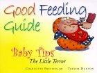 Good Feeding Guide Charlotte Preston