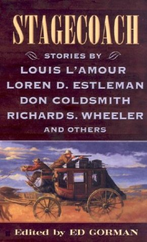 Stagecoach  by  Martin H. Greenberg