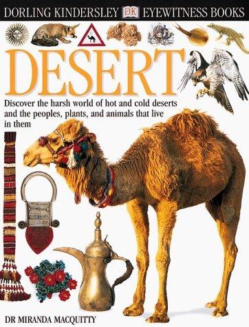 Eyewitness: Desert Miranda MacQuitty