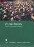Challenging the Mandate of Heaven: Social Protest and State Power in China: Social Protest and State Power in China  by  Elizabeth J. Perry