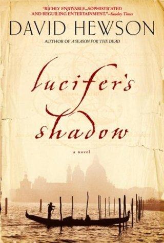 Lucifers Shadow  by  David Hewson
