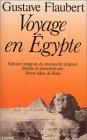 Voyage en Egypte  by  Gustave Flaubert