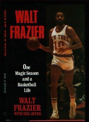 Walt Frazier  by  Neil Offen