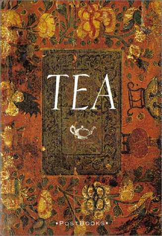 Postbooks: Tea Dominique Paulve