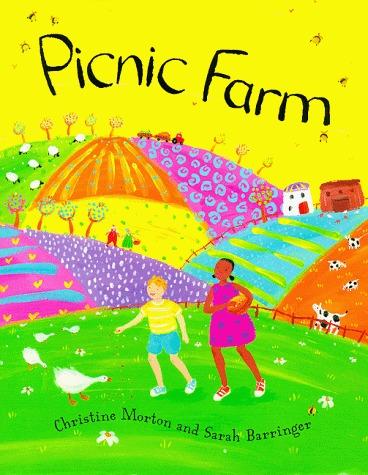 Picnic Farm  by  Christine Morton-Shaw