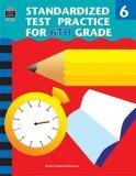 Standardized Test Practice For 6th Grade Charles J. Shields
