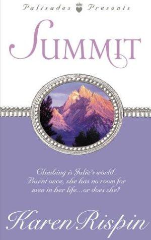 Summit  by  Karen Rispin