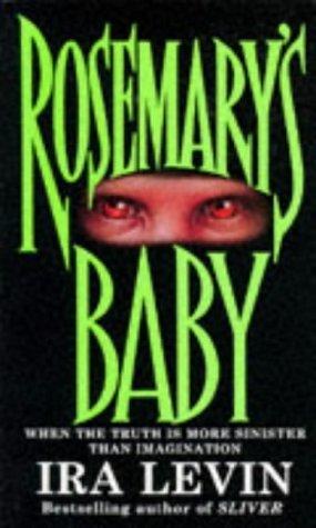 Rosemarys Baby Ira Levin