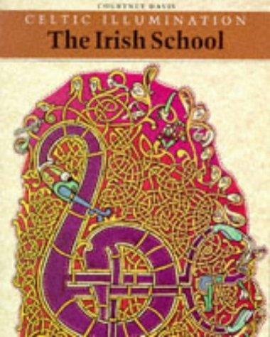 Celtic Illumination: The Irish School  by  Courtney Davis