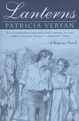 Lanterns (Sanguinet Saga, #10)  by  Patricia Veryan