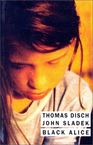 Black Alice  by  Thomas M. Disch