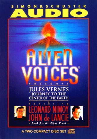 Alien Voices: Journey to the Center of the Earth  by  Jules Verne