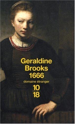 1666 Geraldine Brooks