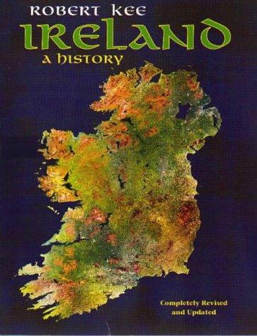 Ireland: A History  by  Robert Kee