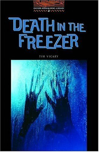 Death in the Freezer  by  Tim Vicary