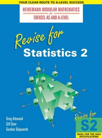 Revise For Statistics  by  Greg Attwood