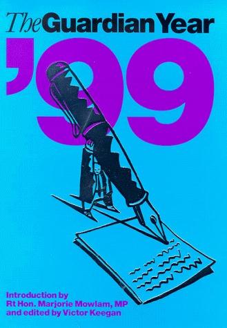 The Guardian Year 99 Victor (ed) Keegan