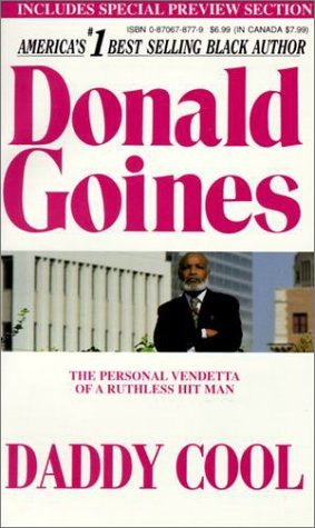 Daddy Cool Donald Goines