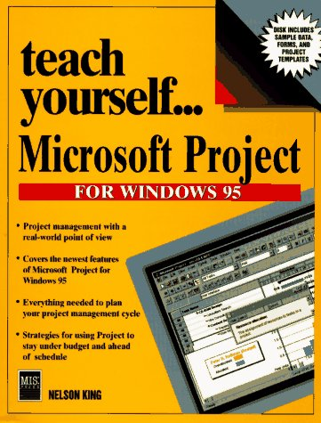 Teach Yourself-- FoxPro 2.5 for the Macintosh  by  Nelson King