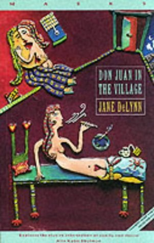 Don Juan in the Village Jane DeLynn