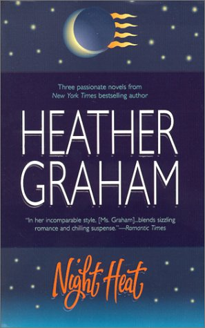 Double Entendre  by  Heather Graham Pozzessere