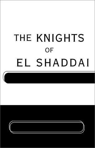 The Knights of El Shaddai: Advent/Blessed Alicia Styles