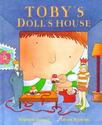 Tobys Dolls House Regnhild Scamell