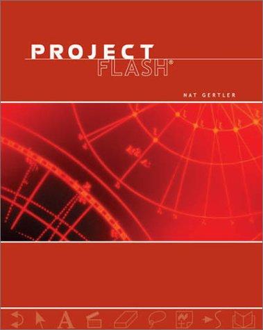 Project: Flash Nat Gertler