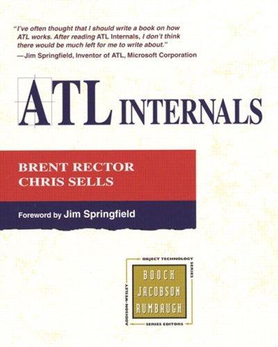 Atl Internals Brent E. Rector