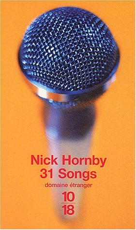 31 Songs  by  Nick Hornby