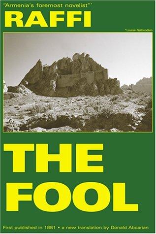 fool: events from the last Russo-Turkish war (1877-78) Raffi