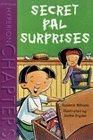 Secret Pal Surprises Suzanne Williams