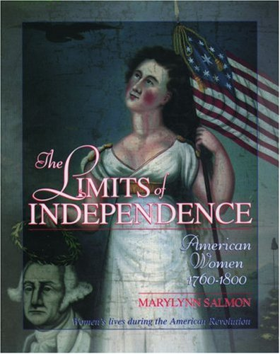 Women and the Law of Property in Early America Marylynn Salmon