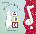 Bunnys A, B, C  by  Dorothy Kunhardt