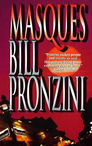 Masques Bill Pronzini
