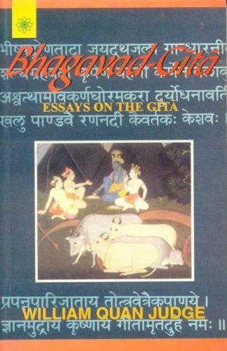Bhagavad-Gita  by  William Quan Judge