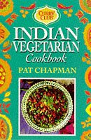 The Curry Club Indian Restaurant Cookbook  by  Pat Chapman