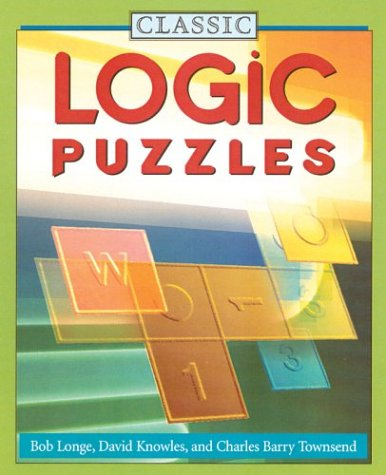 Classic Logic Puzzles  by  J.J. Mendoza Fernandez